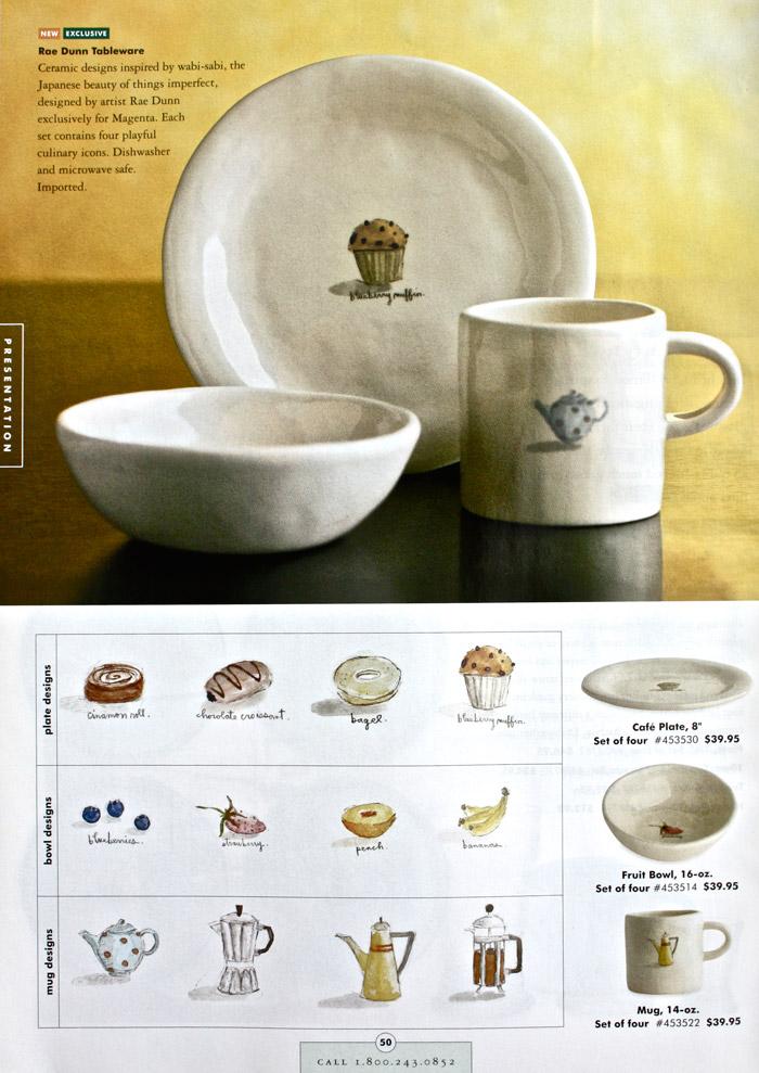 Share  sc 1 st  Rae Dunn & Sur la Table u2013 Rae Dunn u2026 clay - Fine Handmade Pottery