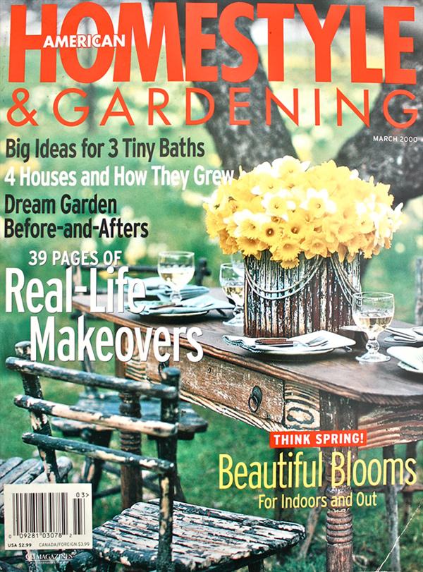Homestyle Gardening Rae Dunn Clay Fine Handmade Pottery