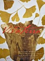 2005 Fall - Viva Terra cover