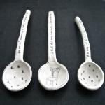 spoons.