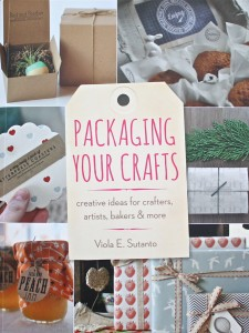 rae dunn clay - packaging your crafts
