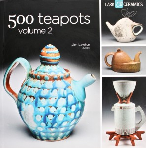 rae dunn clay - 500 teapots