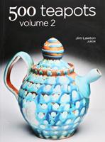 rae dunn clay - 500 teapots volume 2