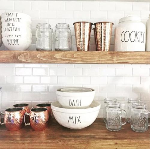 Rae dunn kitchen