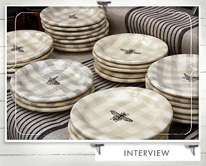 Interview Rae Dunn Clay Fine Handmade Pottery