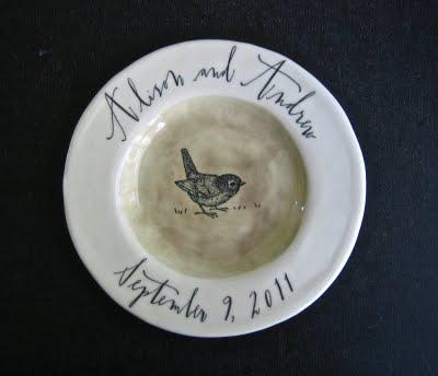 Rae dunn linea carta rae dunn clay fine handmade for Linea carta canape plates